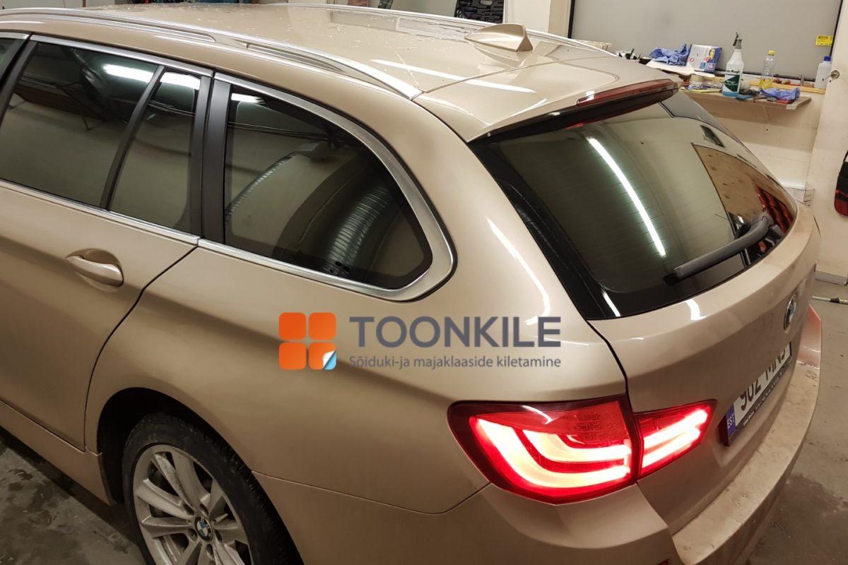 BMW 5 seeria universaal (2)
