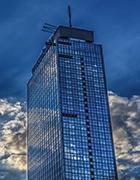 päikesekaitse kiled hoonetele, peegelkiled