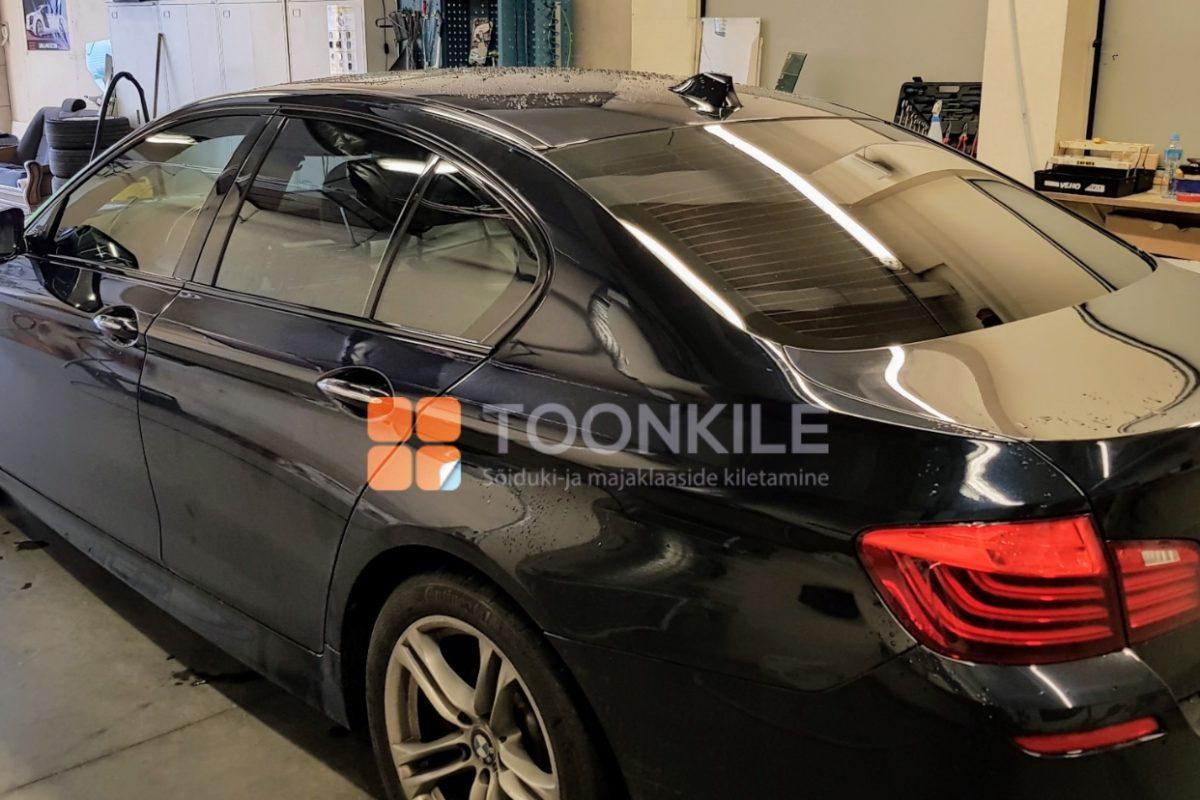 BMW 5 seeria sedaan
