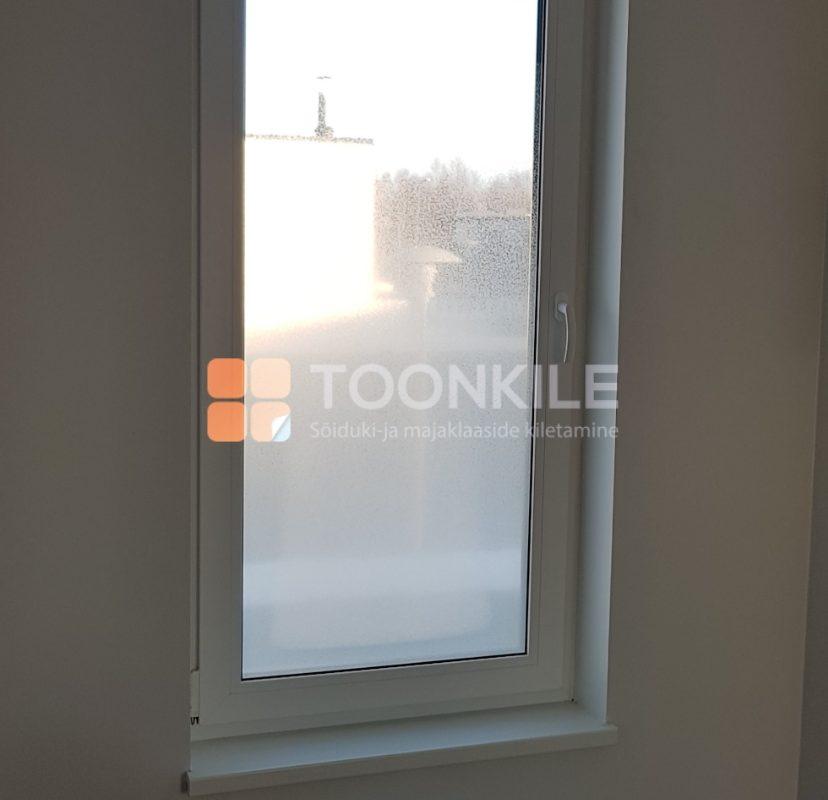 Mattkile aknale